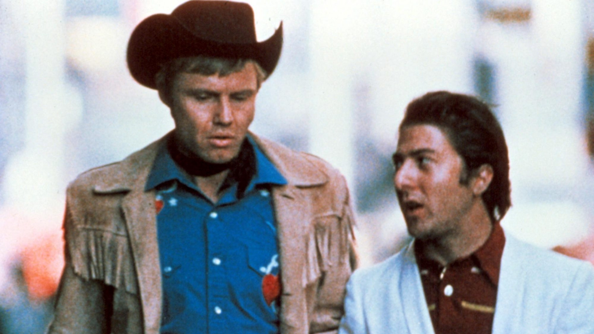 Filmtip: Midnight Cowboy is film van Zomergast Inez Weski (trailer)