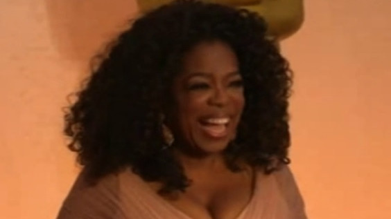 Drijft Oprah Winfrey een wig tussen Prins Harry en Prins William?